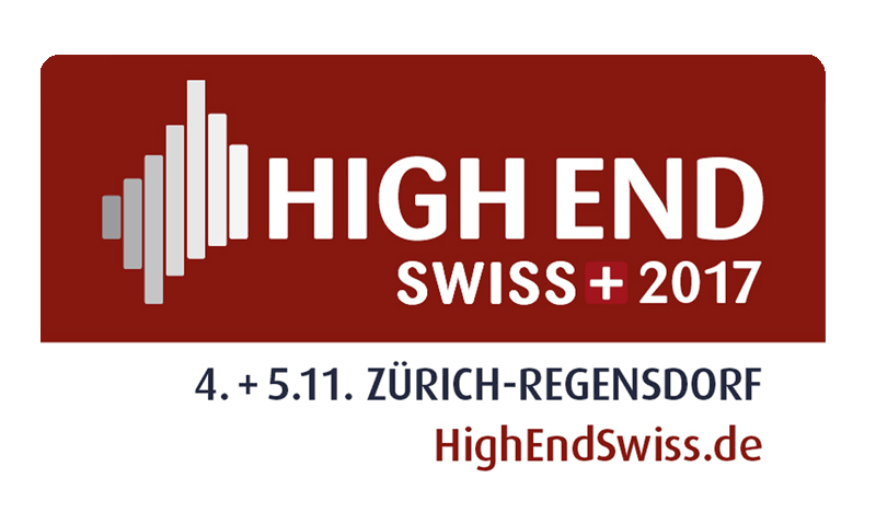 HIGH END Swiss 2017