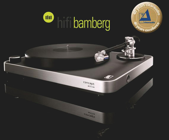 HighEnd-Tag bei Hifi in Bamberg