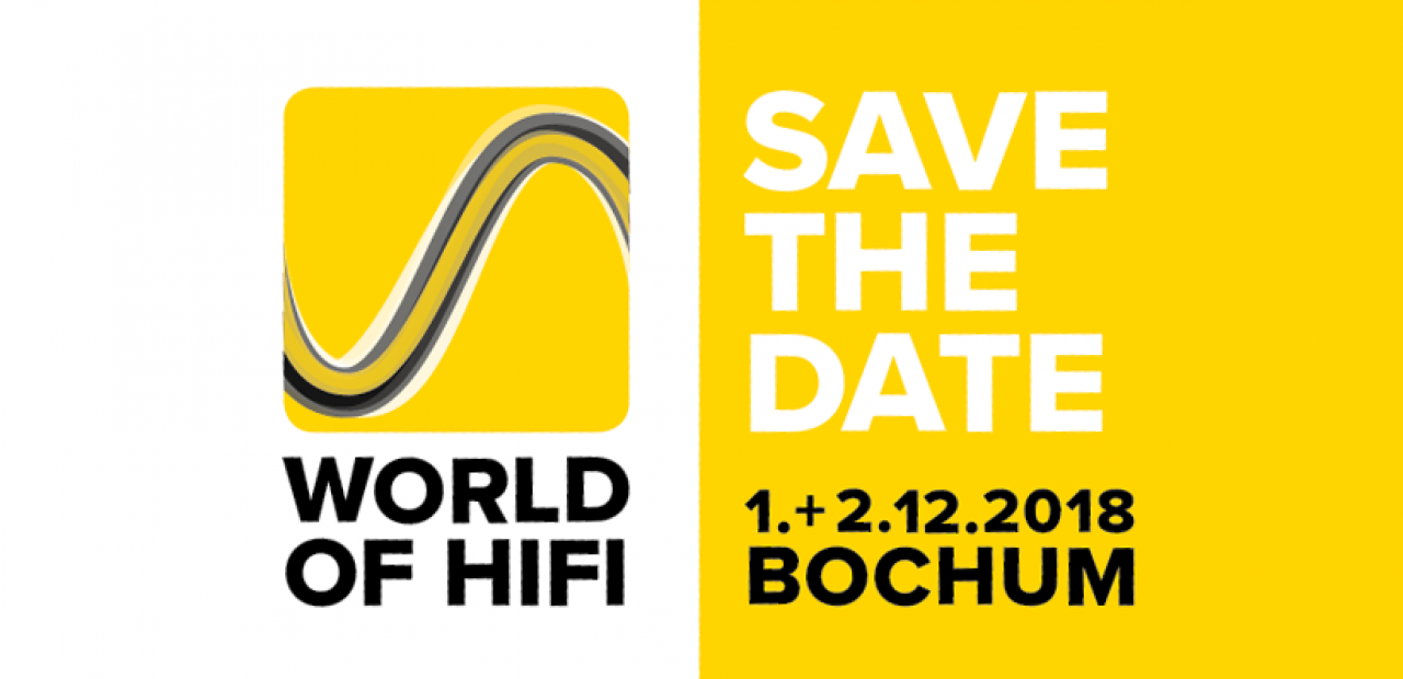 WORLD OF HIFI 2018
