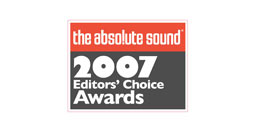 The Absolute Sound - editors-choice-award 2007