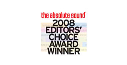 The Absolute Sound - editors-choice-award 2008