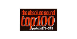 The Absolute Sound - Top 100 Product 2013