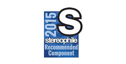 Stereophile - recommendet component 2015