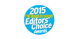 The Absolute Sound - editors-choice-award 2015