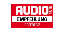 AUDIO Referenz 2015