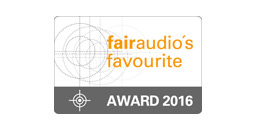 fairaudio's favourite 2016