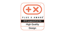 Plus X High Quality Design 2016