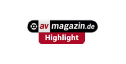 AV Magazin Highlight