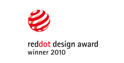 Red Dot Design 2010