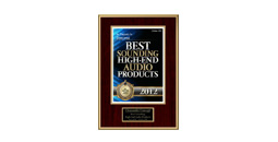 Stereophile Best Sounding Audio 2012 concept