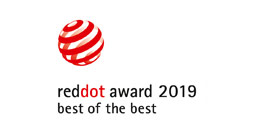 Red Dot Design 2019