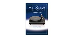 HiFi Stars 2012