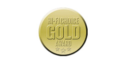 HiFi Choice Gold Award