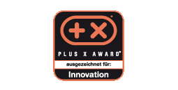 Plus X Award Innovation