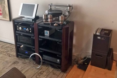 clearaudio master reference in San Francisco