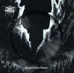 Picture Disc Darkthrone