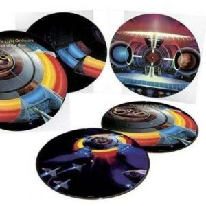 Picture Disc ELO