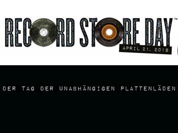 Permalink zu:Record Store Day 2018: Alle Sonderveröffentlichungen