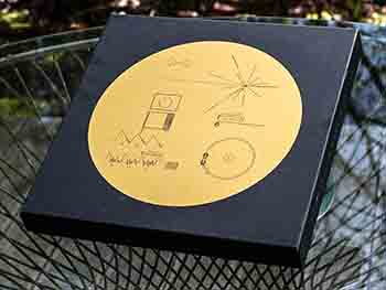 Permalink zu:The Voyager Golden Record Vinyl Box Set – Intergalaktisch